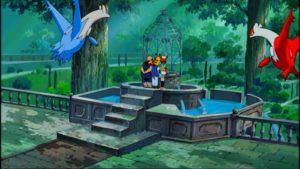 水の都の護神:べるっくすの色色